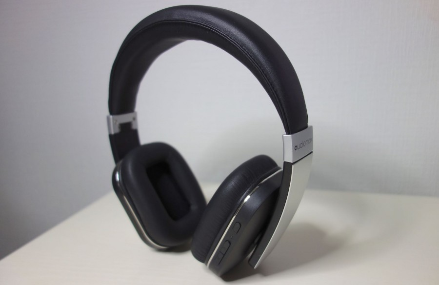 Audiomax HB-8A 05
