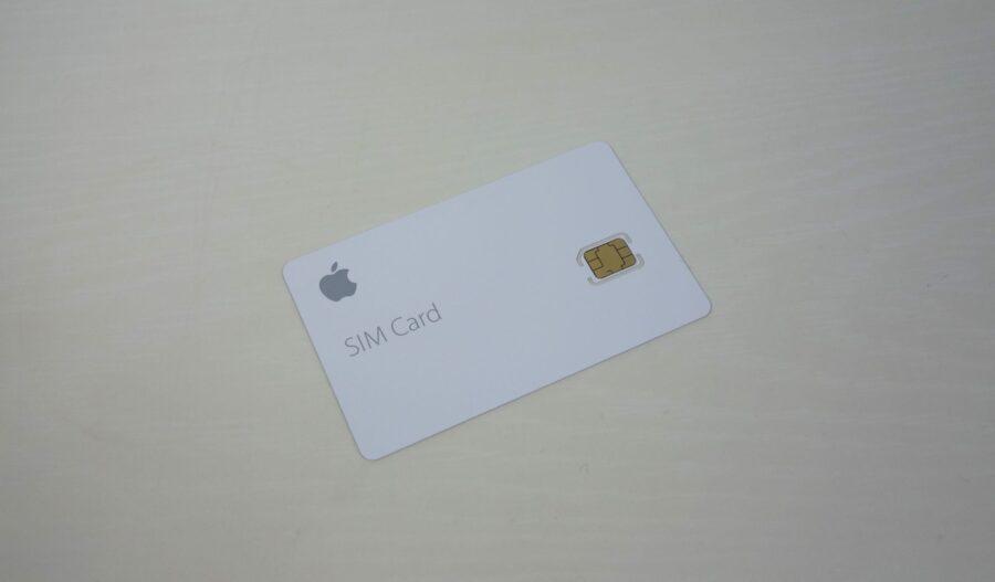 apple sim 2