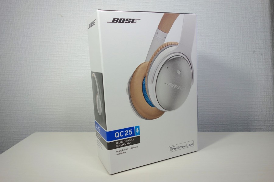 bose quietcomfort 25 01