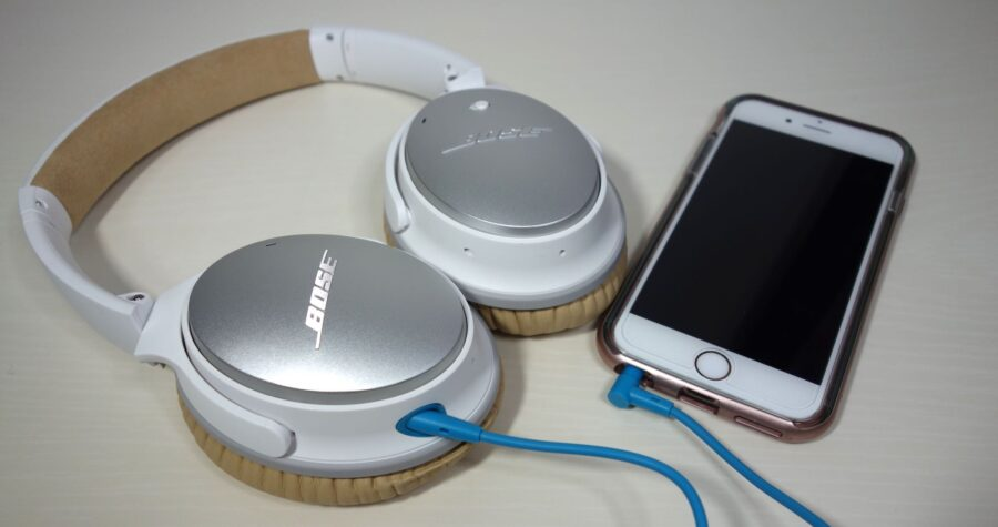 bose quietcomfort 25 19