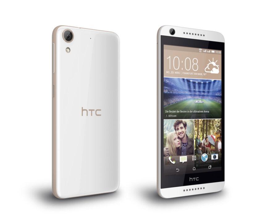 htc-desire-626 white