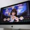 idolmaster cinderella girls on an imac 1