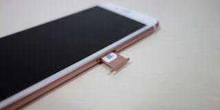 iphone 6s apple sim 1