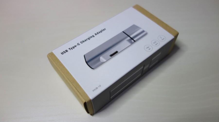 leesentec usb type c adapter 1