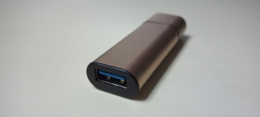 leesentec usb type c adapter 5