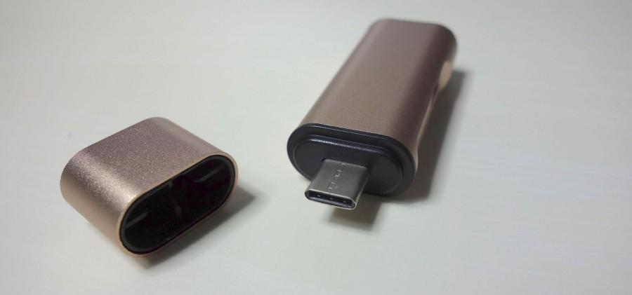 leesentec usb type c adapter 6