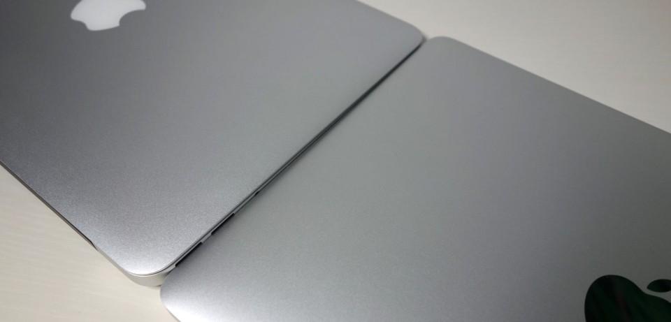 macbook air vs the new macbook 2