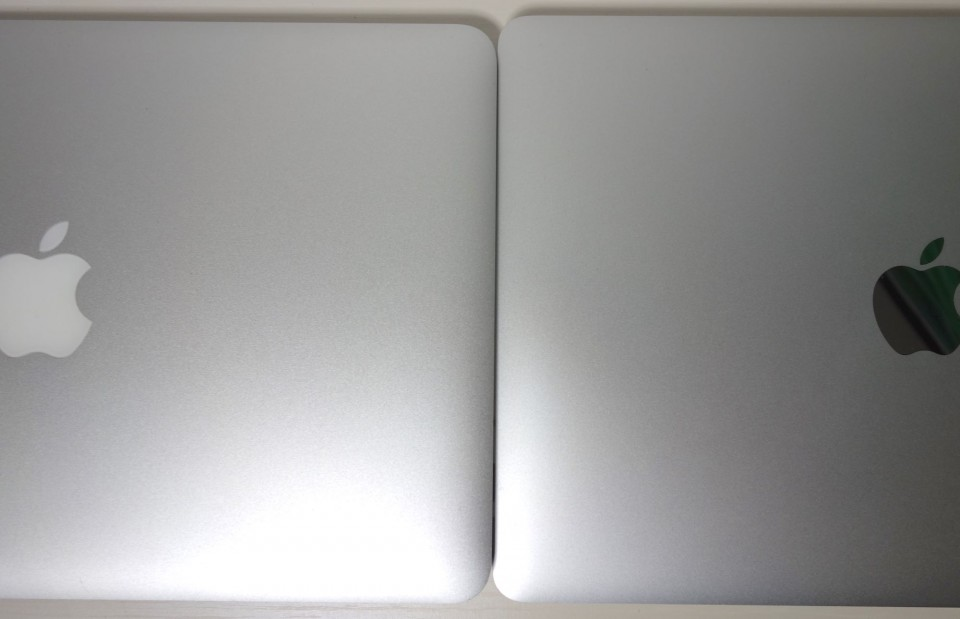 macbook air vs the new macbook 3
