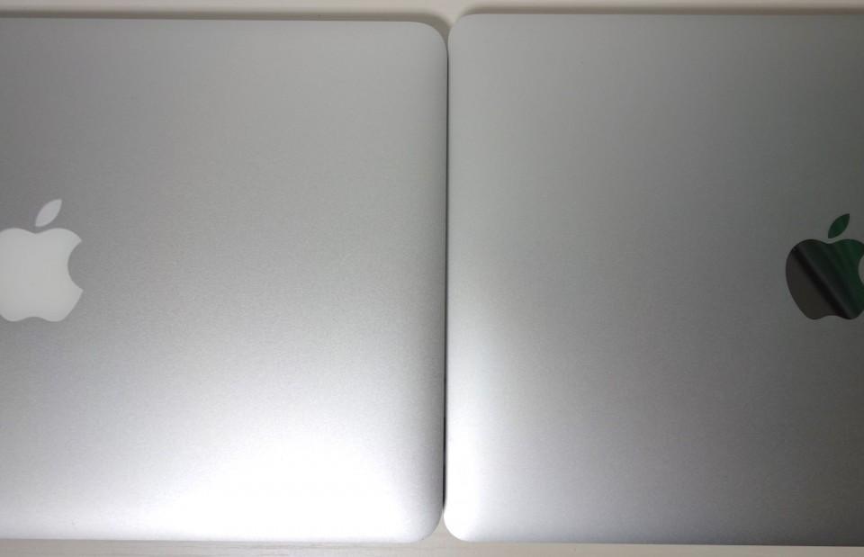 macbook air vs the new macbook 3