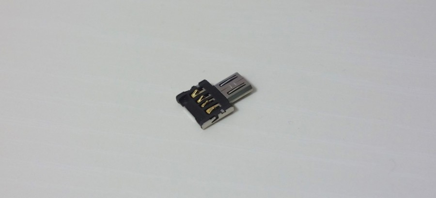 microusb adapter 3