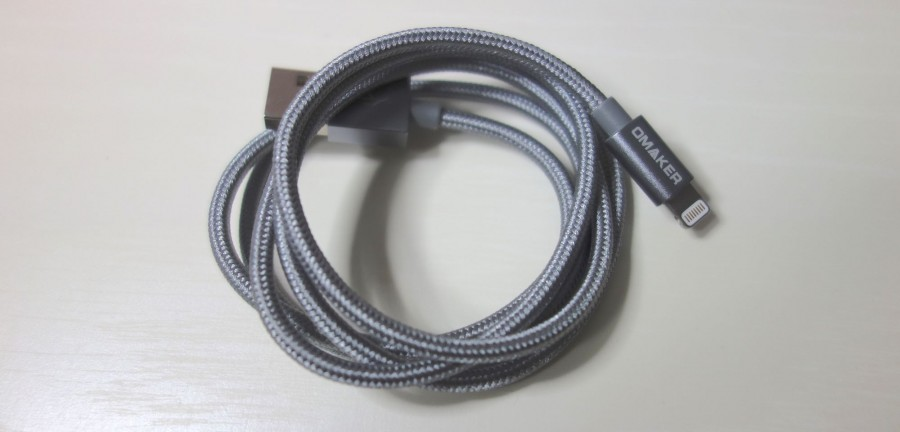 omaker reversible lightning cable 3