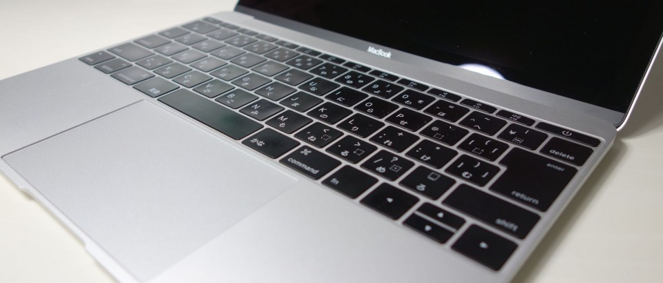the new macbook buttefly keyboard 1