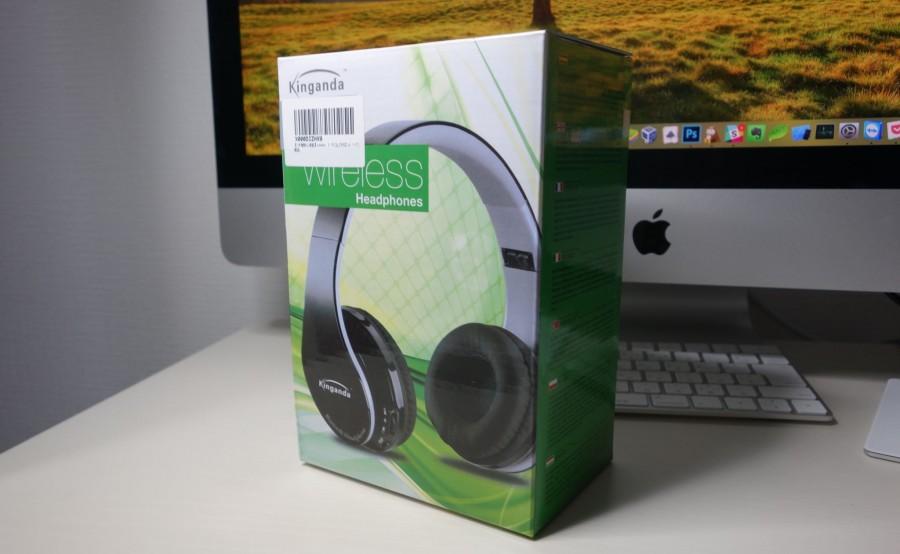 Leesentec bluetooth headphones 0