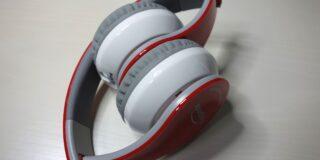 Leesentec bluetooth headphones 3