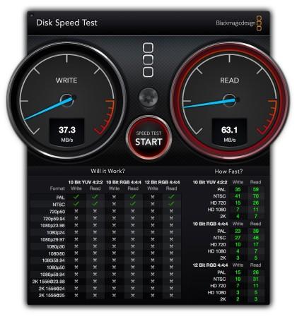 team microsdhc benchmark