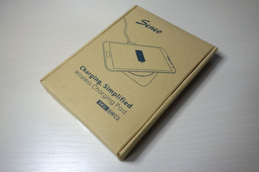 seneo wireless charger 1