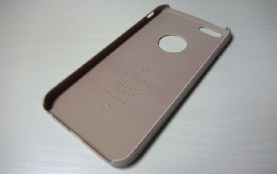 spigen leather fit 07