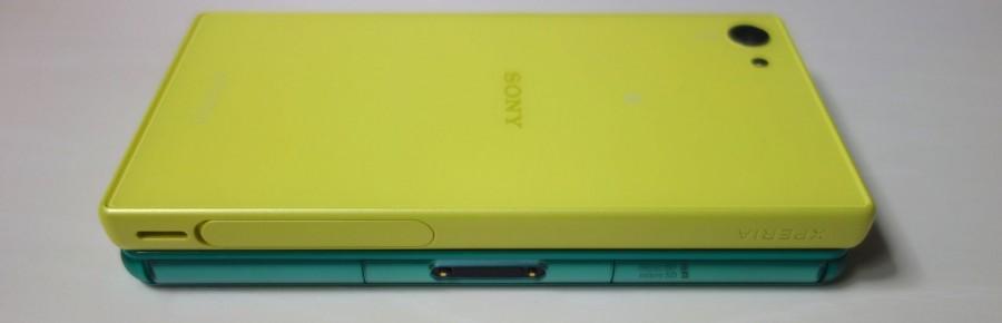 xperia z5 z3 compact 4