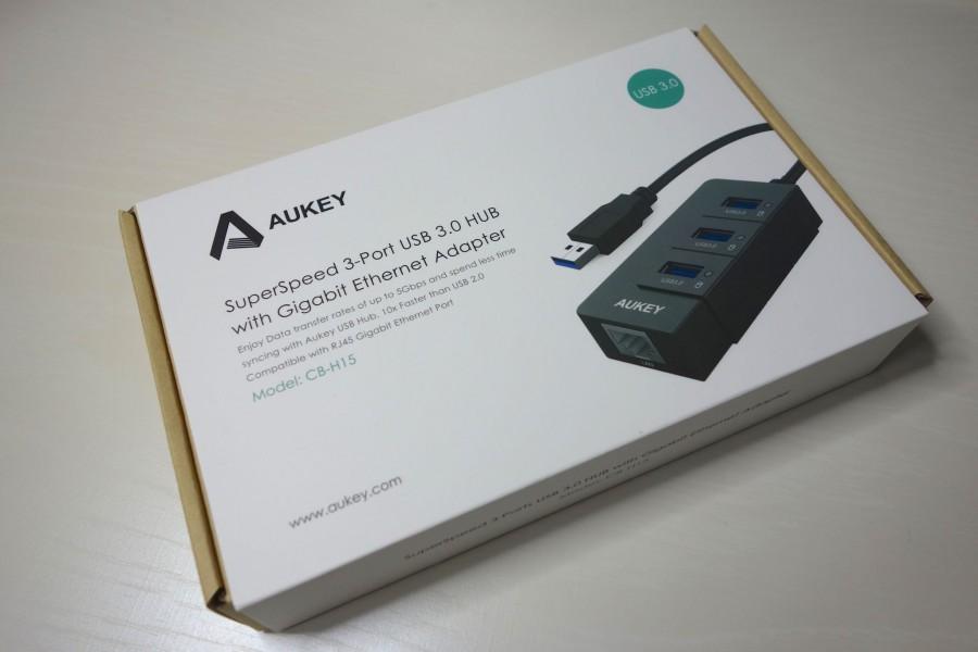 aukey CB-H15 1