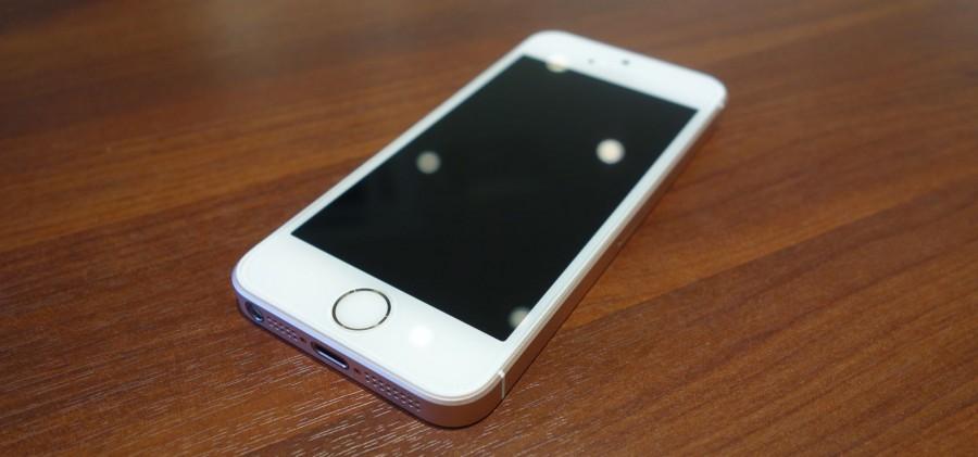 iphone se 09