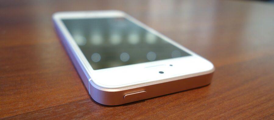 iphone se 12
