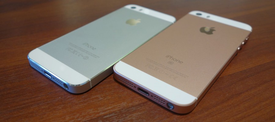 iphone se 19