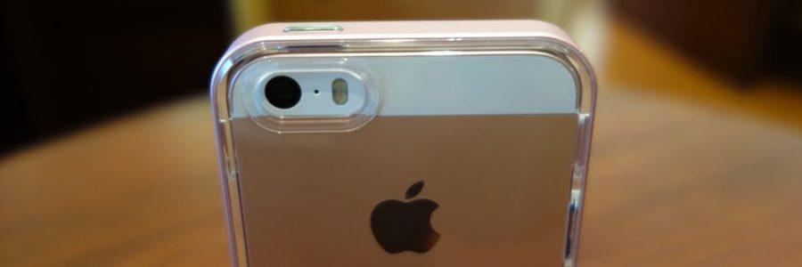spigen neo hybrid crystal for iphone se 10