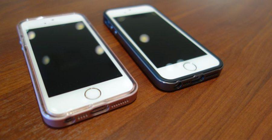 spigen neo hybrid crystal for iphone se 12