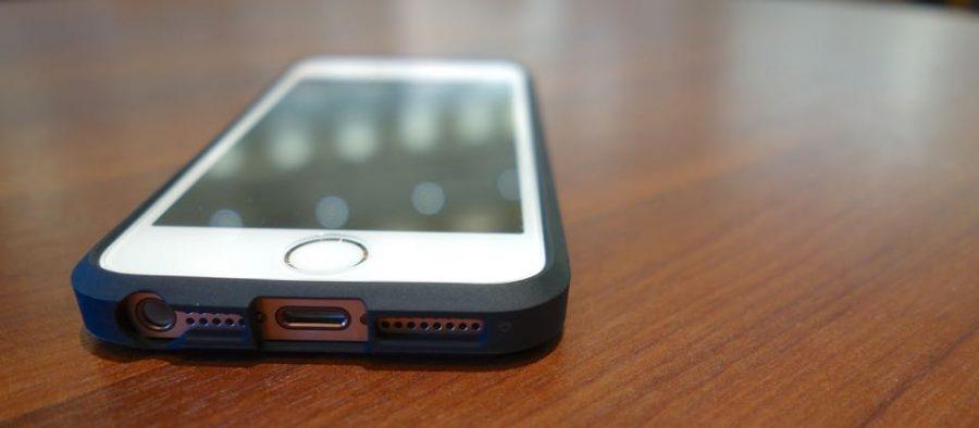 spigen rugged armor for iphone se 5