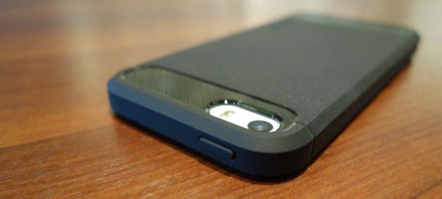 spigen rugged armor for iphone se 8