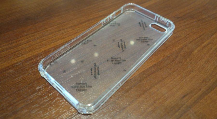 spigen ultra hybrid for iphone se 02
