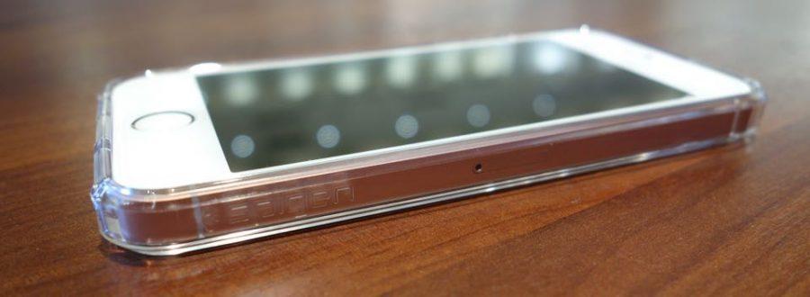 spigen ultra hybrid for iphone se 07