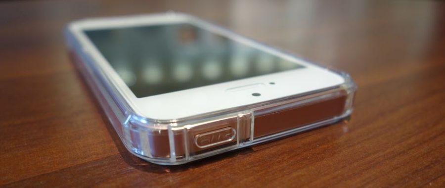 spigen ultra hybrid for iphone se 08
