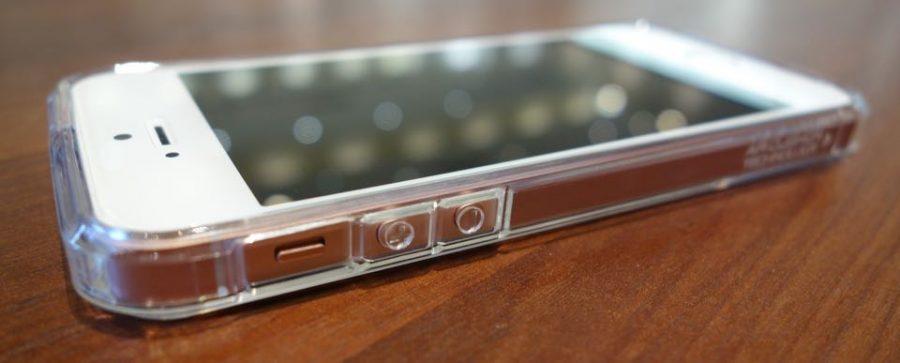 spigen ultra hybrid for iphone se 09