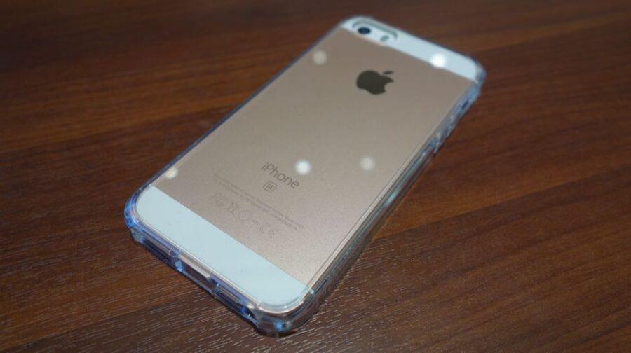 spigen ultra hybrid for iphone se 11