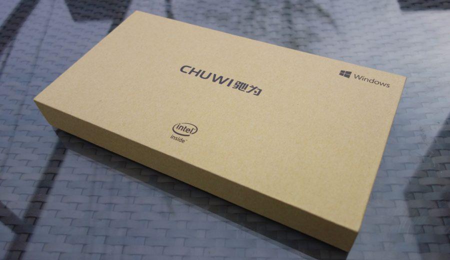 Chuwi Hi8 Pro Tablet PC 01