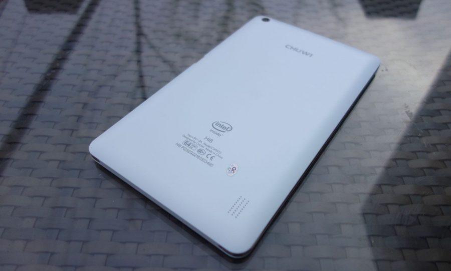 Chuwi Hi8 Pro Tablet PC 10