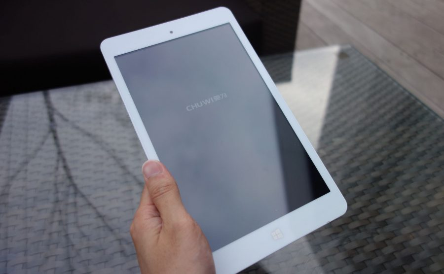 Chuwi Hi8 Pro Tablet PC 13