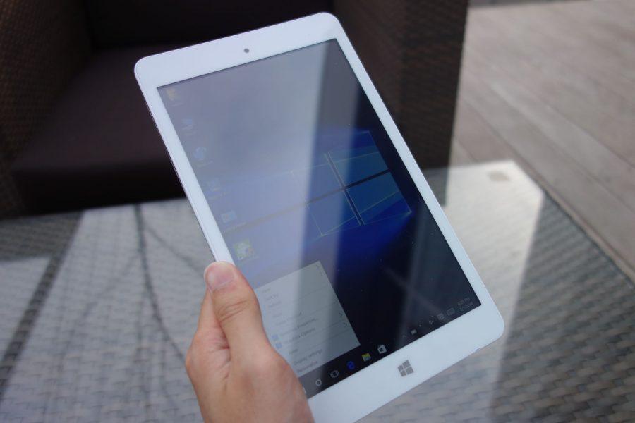 Chuwi Hi8 Pro Tablet PC 18