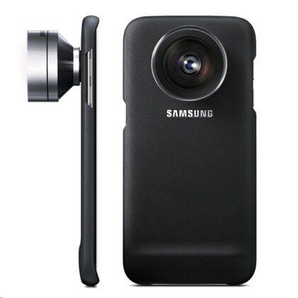 Galaxy S7 edge Lens Cover ET-CG935