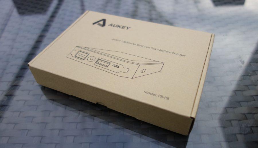 aukey pb-p8 1