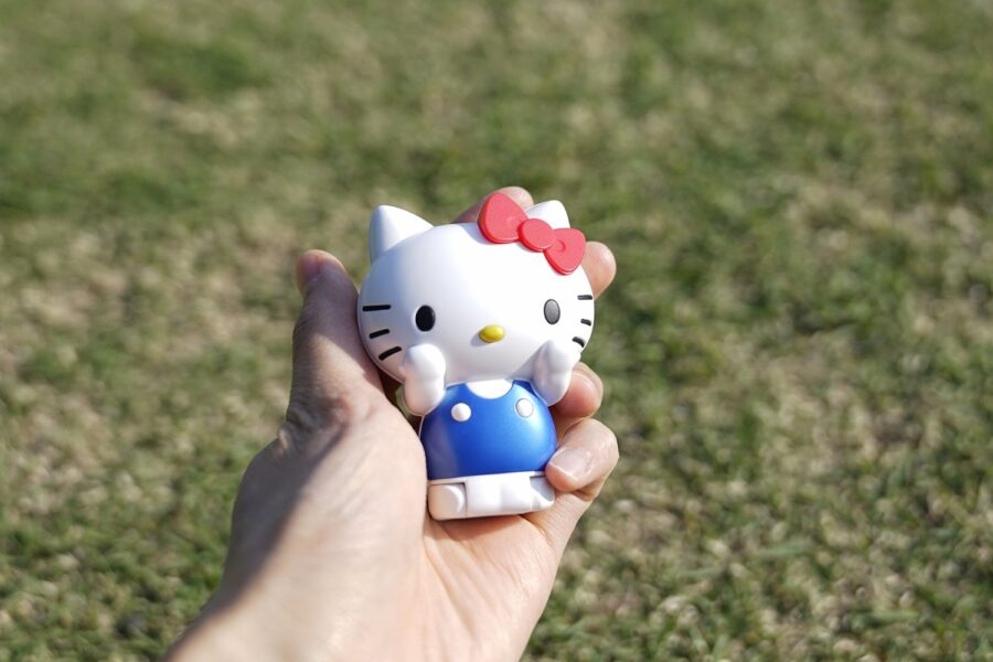 hello kitty kt01
