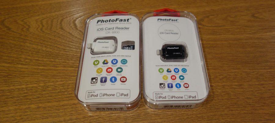photofast CR-8800 1