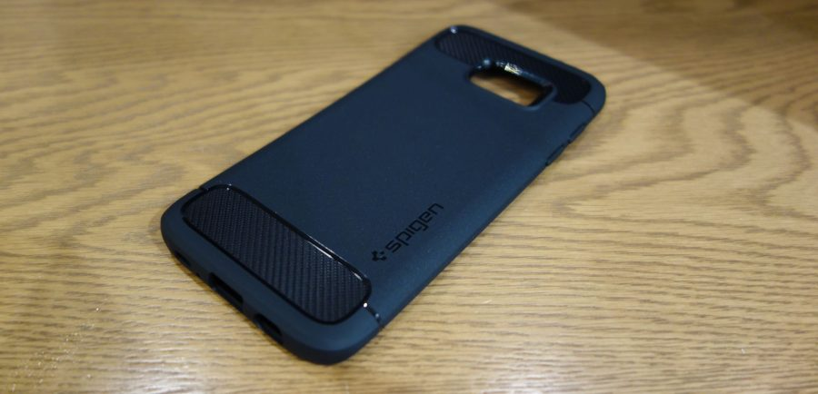 spigen galaxy s7 edge rugged armor  2