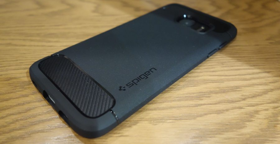 spigen galaxy s7 edge rugged armor  4