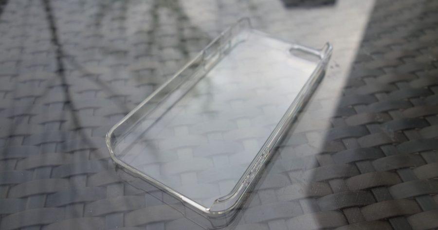 spigen thin fit iphone se 2