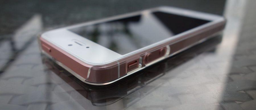 spigen thin fit iphone se 5