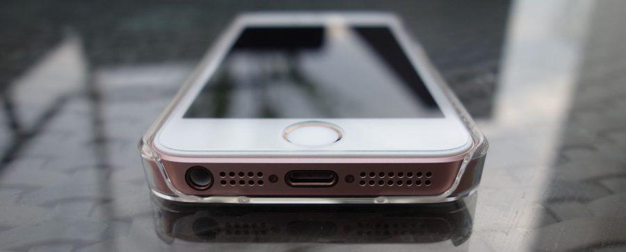 spigen thin fit iphone se 6