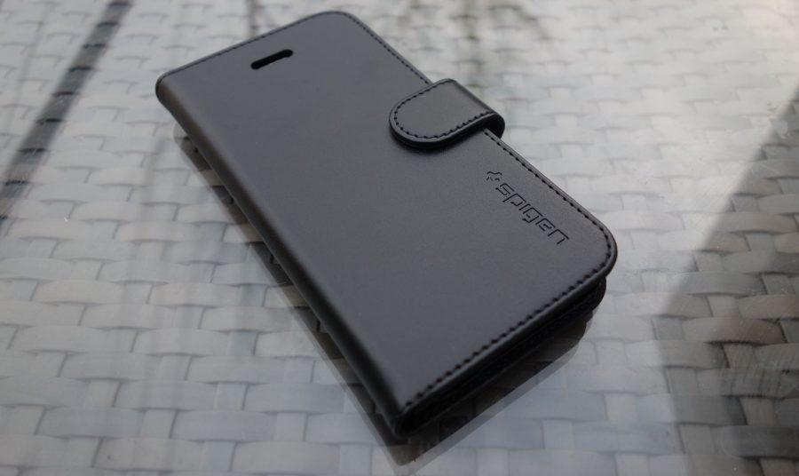 spigen wallet s iphone se 2