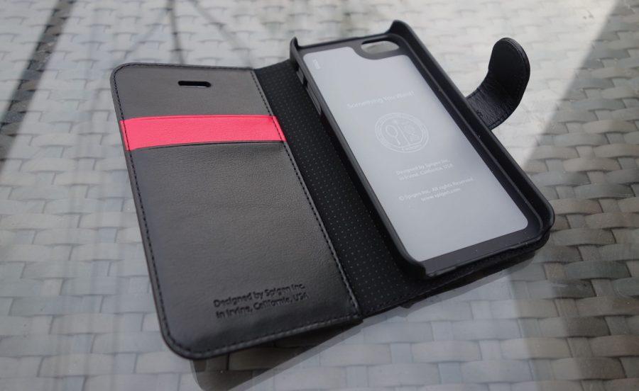 spigen wallet s iphone se 3